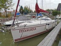 Delphia 28, gebraucht
